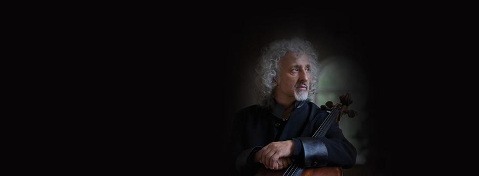 MISCHA MAISKY<br />CHRISTIAN BADEA<br />November 8/9, 2018<br />The Romanian Athenaeum